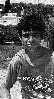 Sergio Durán
